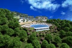 Hotel la Barragana - Estepona