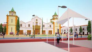 Imagen destacada, Concurso recinto ferial de Estepona