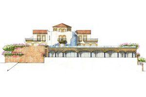 Proyecto Hotel Arroyo Judio