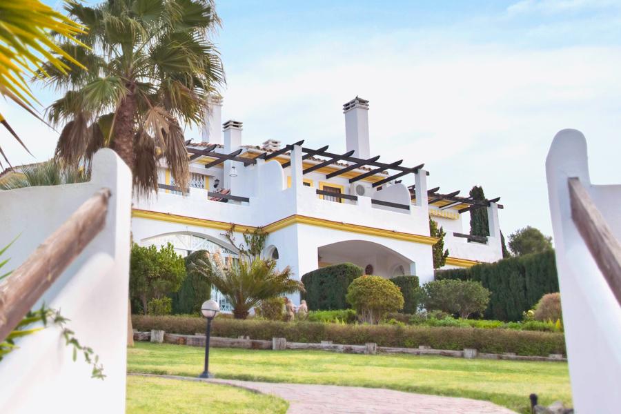 Complejo Residencial Don Pedro