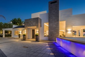 Luxury Villa la Rosa Blanca, en Benahavís